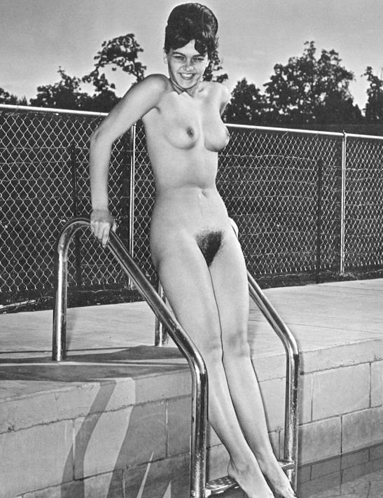 Vintage Nudist Free Pics 68