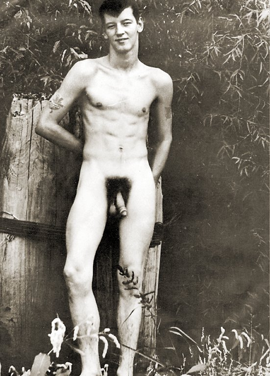 Vintage Nudist Free Pics 47